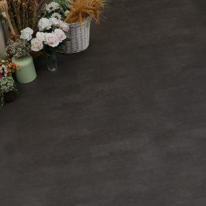 Concrete dark brown