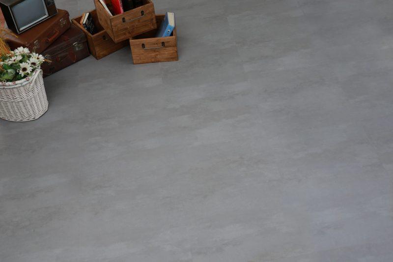 Concrete indium grey