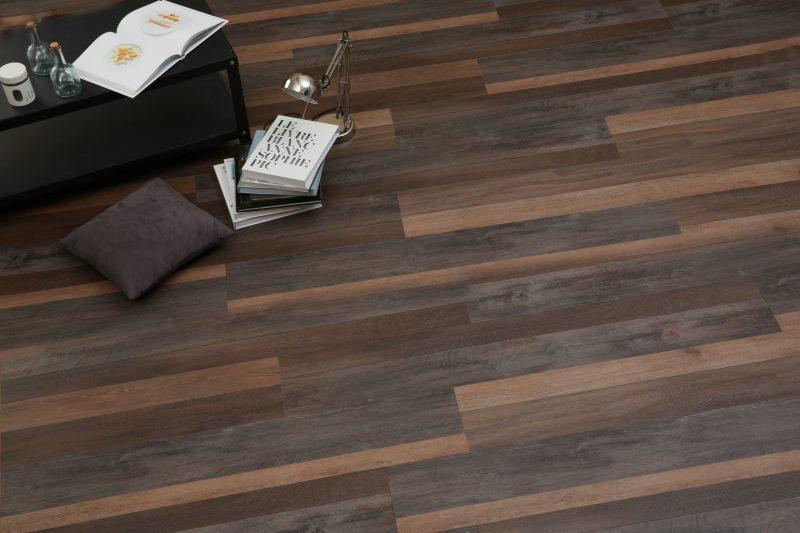 Vinilinės grindys Gallery Elegant Brown