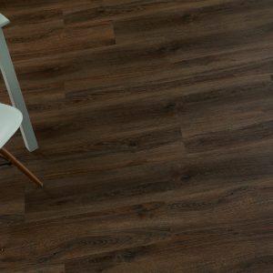 Earth brown vinilinės grindys