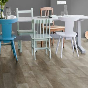 Vinilinės grindys Forbo Enduro Natural Grey Oak