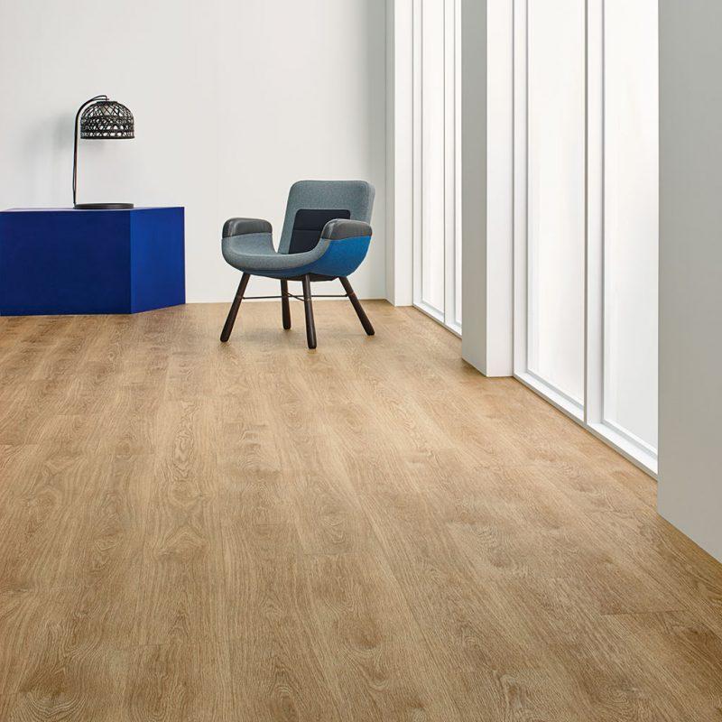 Vinilinės grindys Forbo Enduro Pure Oak