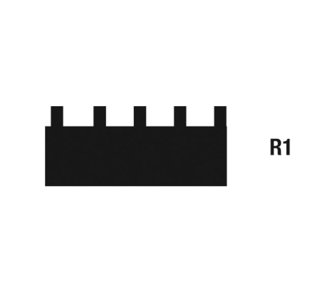 Geležtė R1 56 cm WOLFF