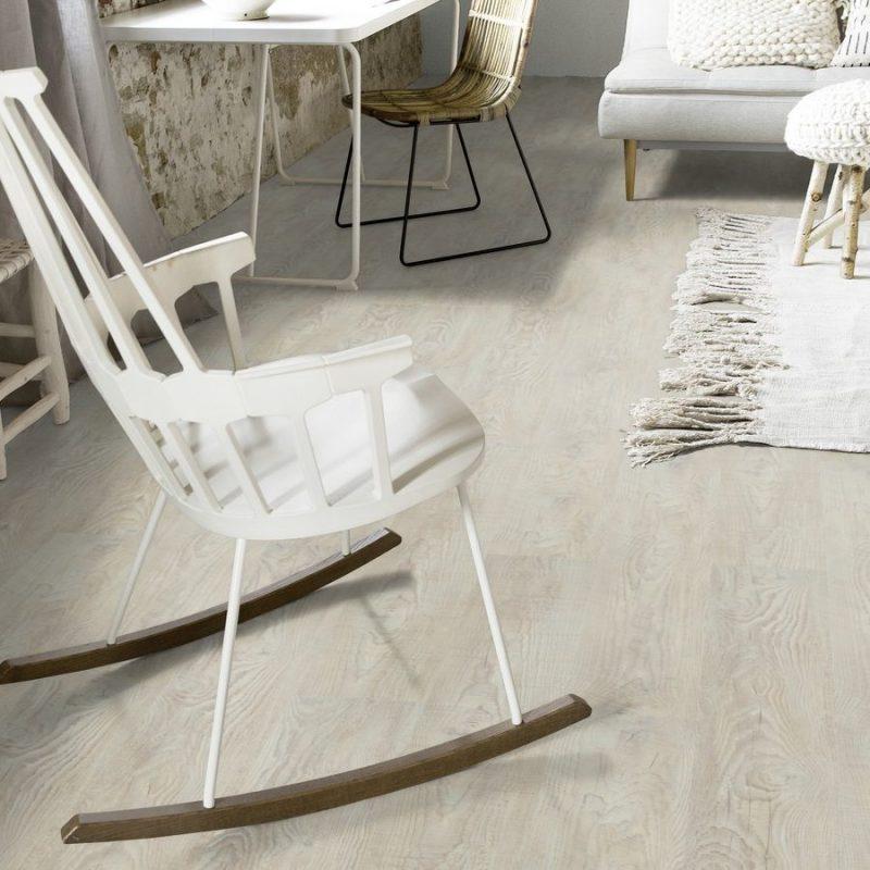 Vinilinės grindys Forbo Enduro White Pine