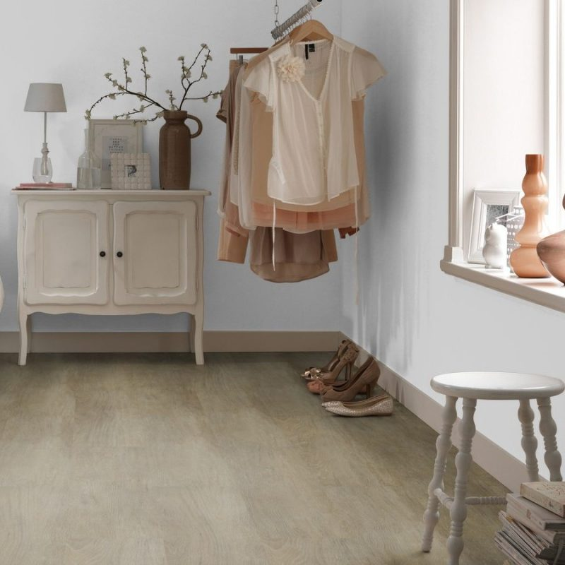 vinilinės grindys forbo allura