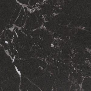 Vinilinės grindys plytelėmis Forbo Allura Material black marble