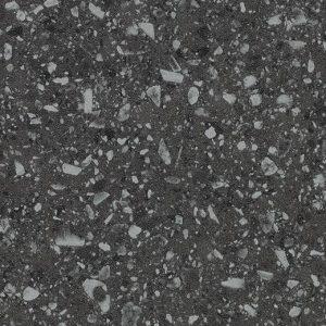 Vinilinės grindys plytelėmis Forbo Allura Material coal stone