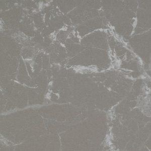 Vinilinės grindys plytelėmis Forbo Allura Material grey marble (100x100 cm)