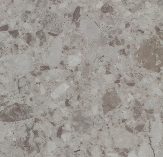 Vinilinės grindys plytelėmis Forbo Allura Puzzle grey marbled stone
