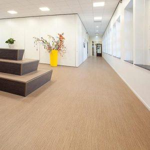Vinilinės grindys lentelėmis Forbo Allura Wood natural seagrass