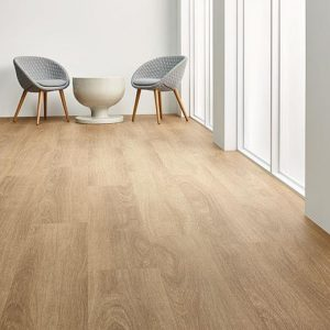 Vinilinės grindys lentelėmis Forbo Allura Wood natural giant oak