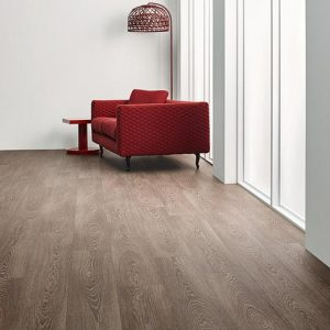 Vinilinės grindys lentelėmis Forbo Allura Click Pro hazelnut timber