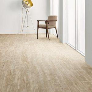 Vinilinės grindys lentelėmis Forbo Allura Click Pro bleached rustic pine