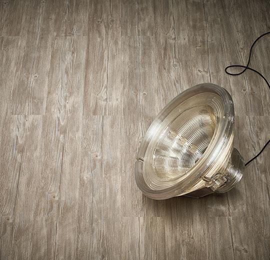 Vinilinės grindys lentelėmis Forbo Allura Click Pro weathered rustic pine