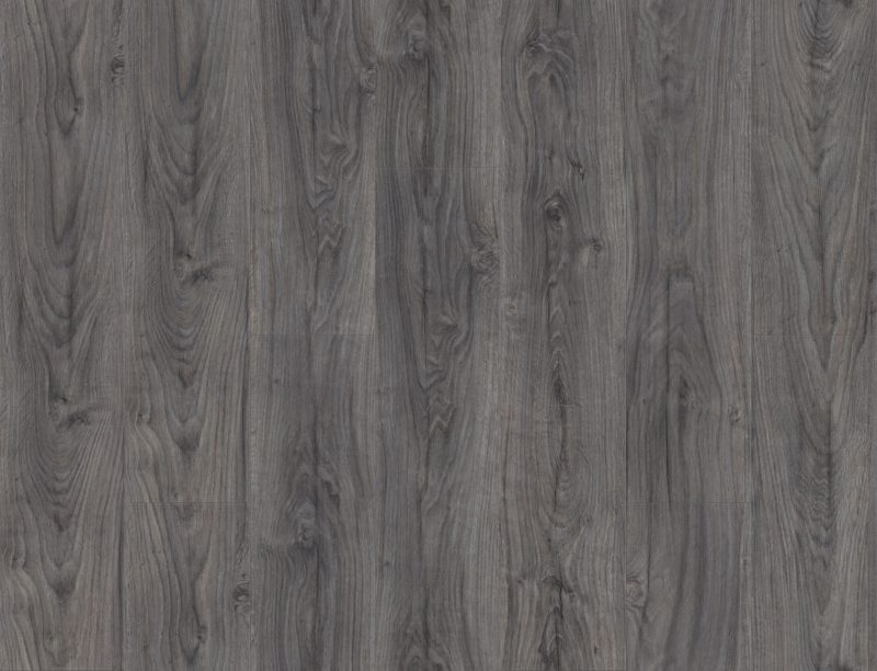 Vinilinės grindys lentelėmis Forbo Allura Click Pro rustic anthracite oak