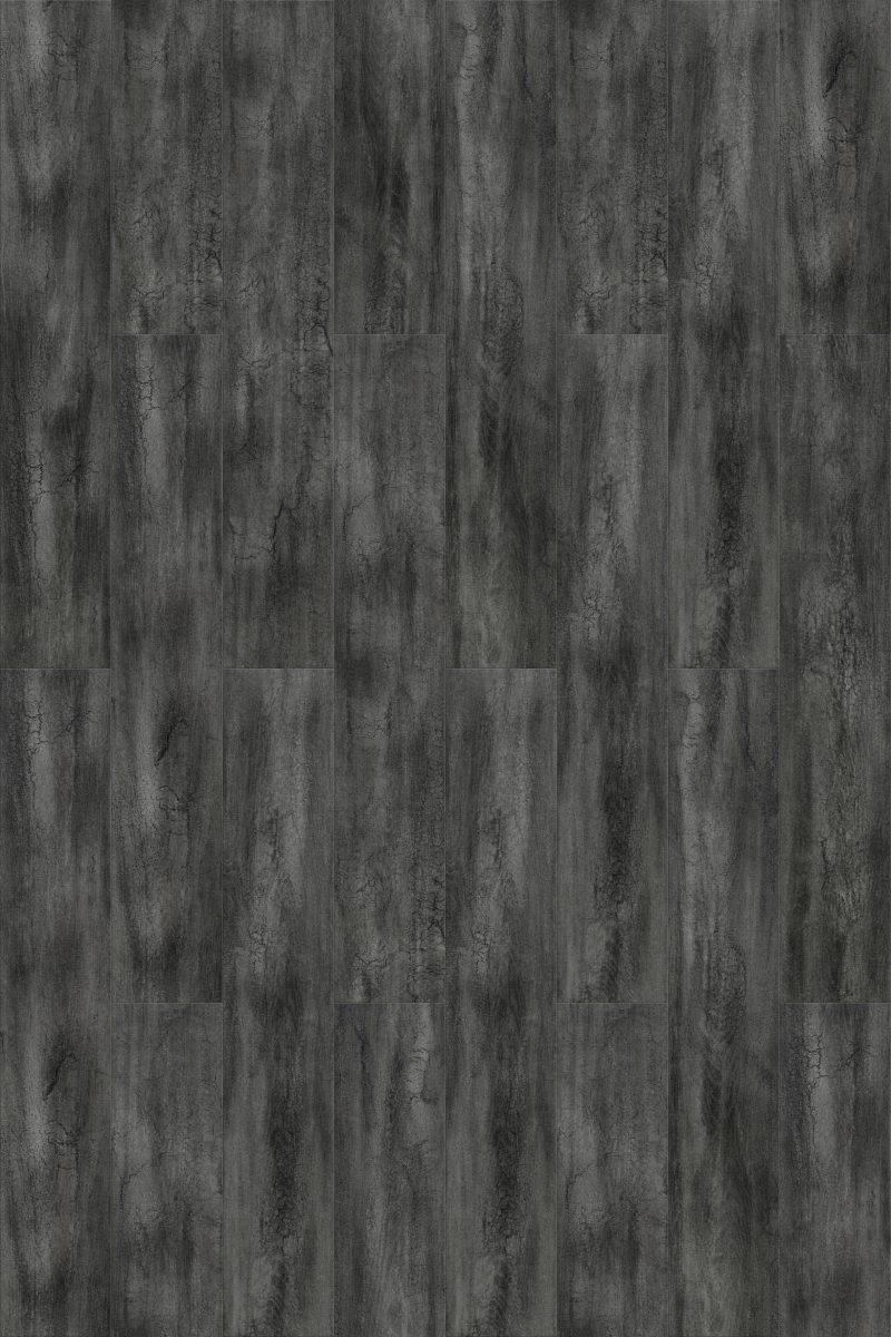 Vinilinės grindys lentelėmis Forbo Allura Click Pro burned oak