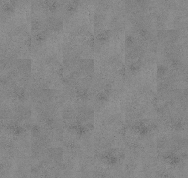 Vinilinės grindys plytelėmis Forbo Allura Click Pro iron cement