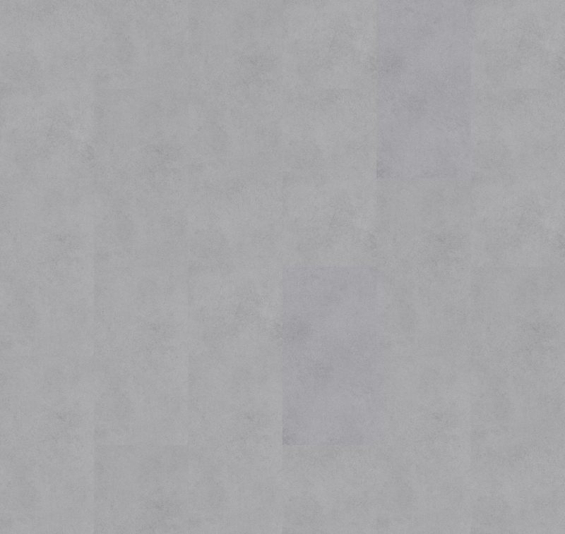 Vinilinės grindys plytelėmis Forbo Allura Click Pro grey cement