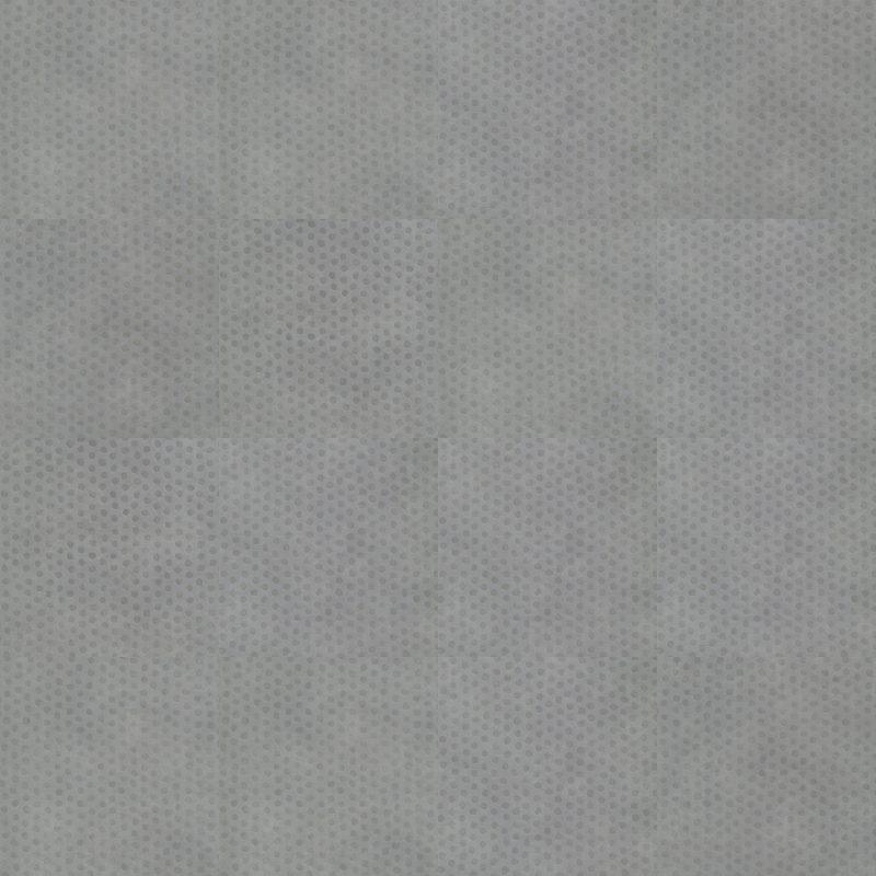Vinilinės grindys plytelėmis Forbo Allura Material cool concrete dots