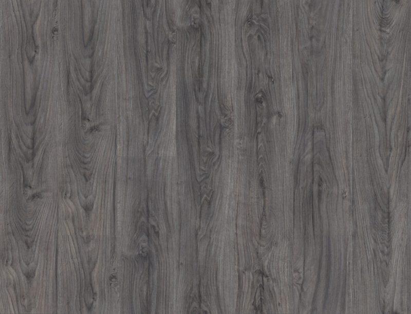 Vinilinės grindys lentelėmis Forbo Allura Wood rustic anthracite oak
