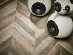 Vinilinės grindys lentelėmis Forbo Allura Wood classic autumn oak