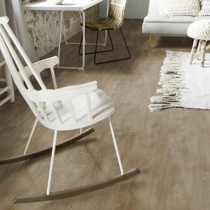 Vinilinės grindys lentelėmis Forbo Allura Wood bronzed oak
