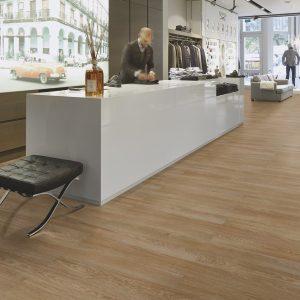Vinilinės grindys lentelėmis Forbo Allura Wood classic timber