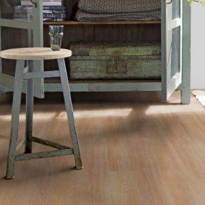 Vinilinės grindys lentelėmis Forbo Allura Click Pro pure oak