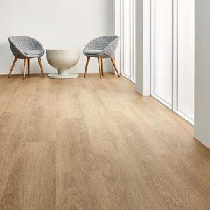 Vinilinės grindys lentelėmis Forbo Allura Click Pro natural giant oak
