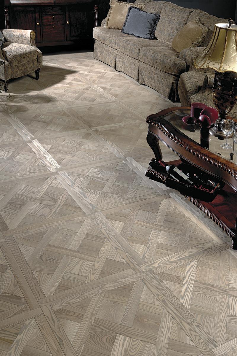 Parketas COSWICK Mosaic Versailles Verona Uosis