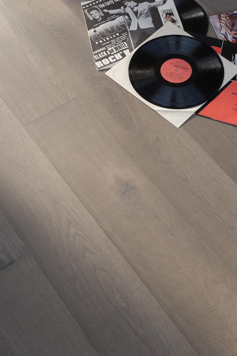 Parketlentės COSWICK Heritage Grey Velvet Ąžuolas