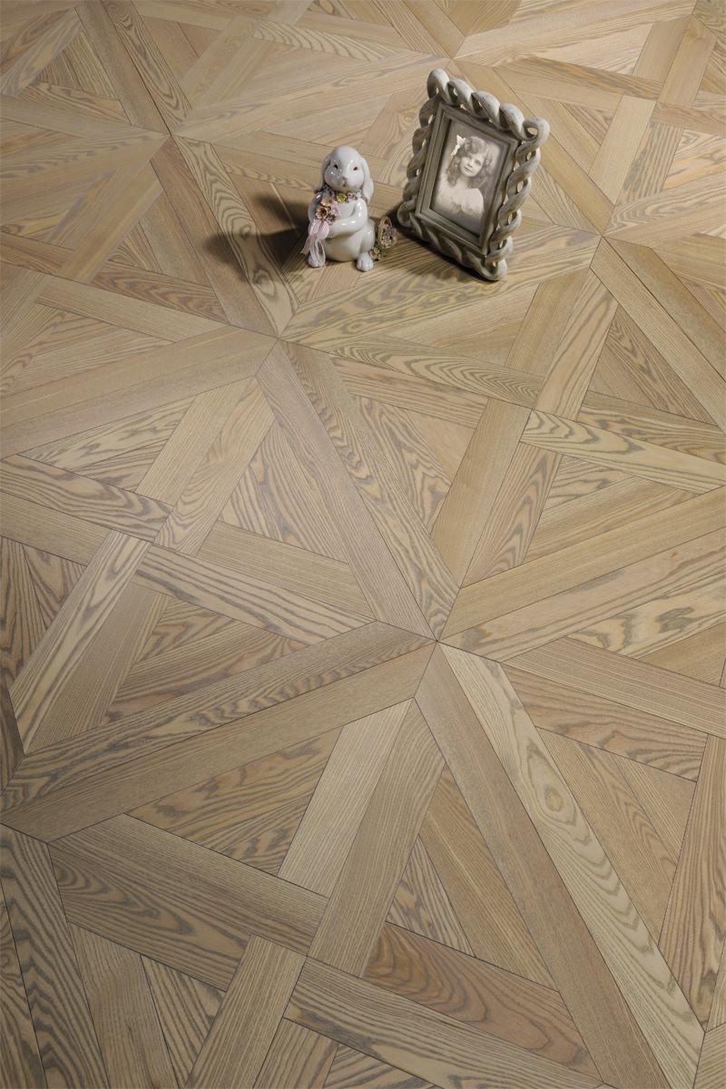 Parketas COSWICK Mosaic Trianon Verona Uosis