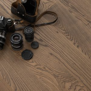 Parketlentės COSWICK Brushed & Oiled Canadian Сedar Uosis