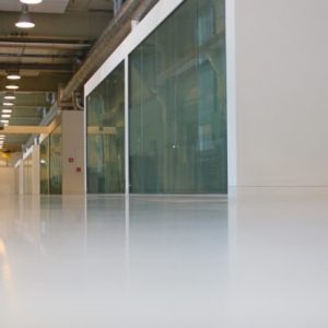 CONIFLOOR IPS+ (Pramoninė poliuretano sistema su elastiniu paklotu)