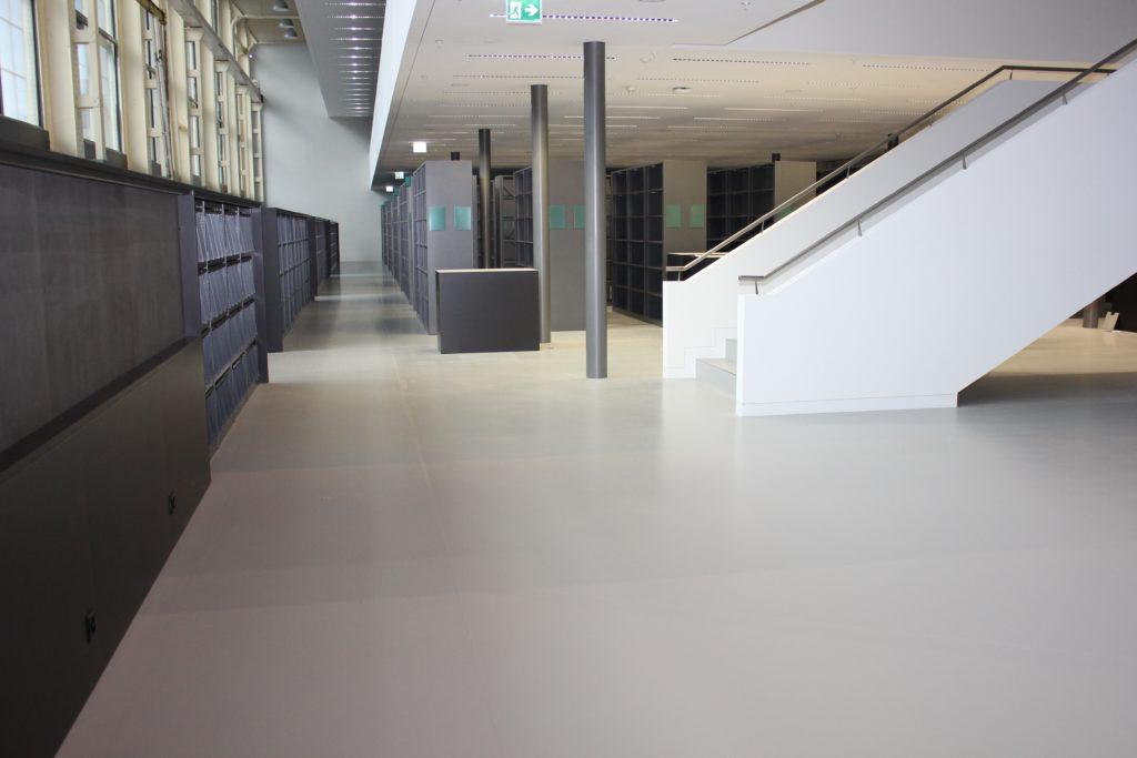 Dekoratyvinės epoksidinės grindys